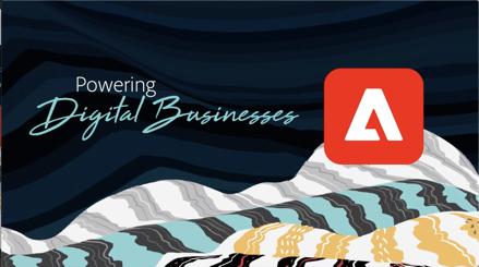 ank: Adobe Experience Cloudのロゴが変わりました。 #AdobeSummit https://t.co/luByeNbEYz