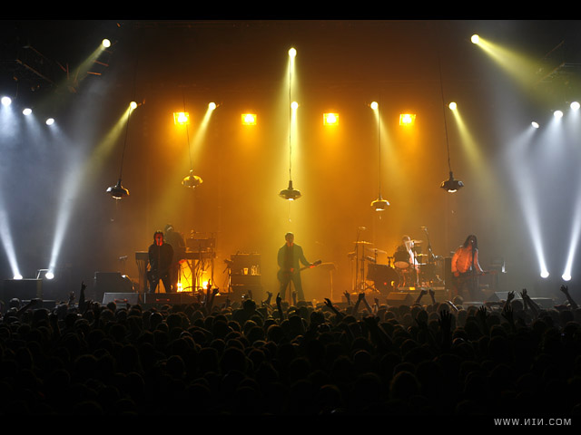 [Archive Update 03/31/2020] Added some 2007 DVD videos to the archive today. Download on   NIN 03/30/2007 Vienna NIN 03/29/2007 Vienna NIN 03/08/2007 London NIN 02/21/2007 Paris