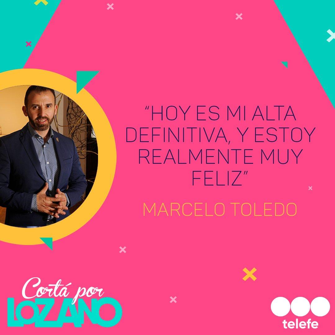 Habla el artista @toledosilver luego de haber vencido al coronavirus, y nos cuenta su experiencia 👇🗣 #CortaPorLozano #JuntosPodemosLograrlo #YoMeQuedoEnCasa https://t.co/4bafUbjCVs