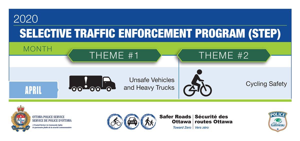 test Twitter Media - STEP to focus on Unsafe Vehicles and Heavy Trucks and Cycling Safety during April https://t.co/NO5RVAschr #ottnews #otttraffic  PASC met l'accent sur les véhicules non sécuritaires et  camions lourds et la sécurité à vélo en avril https://t.co/hQ6xThx125 #ottnouvelles #ottcircule https://t.co/Ii6Nrx7Kzg