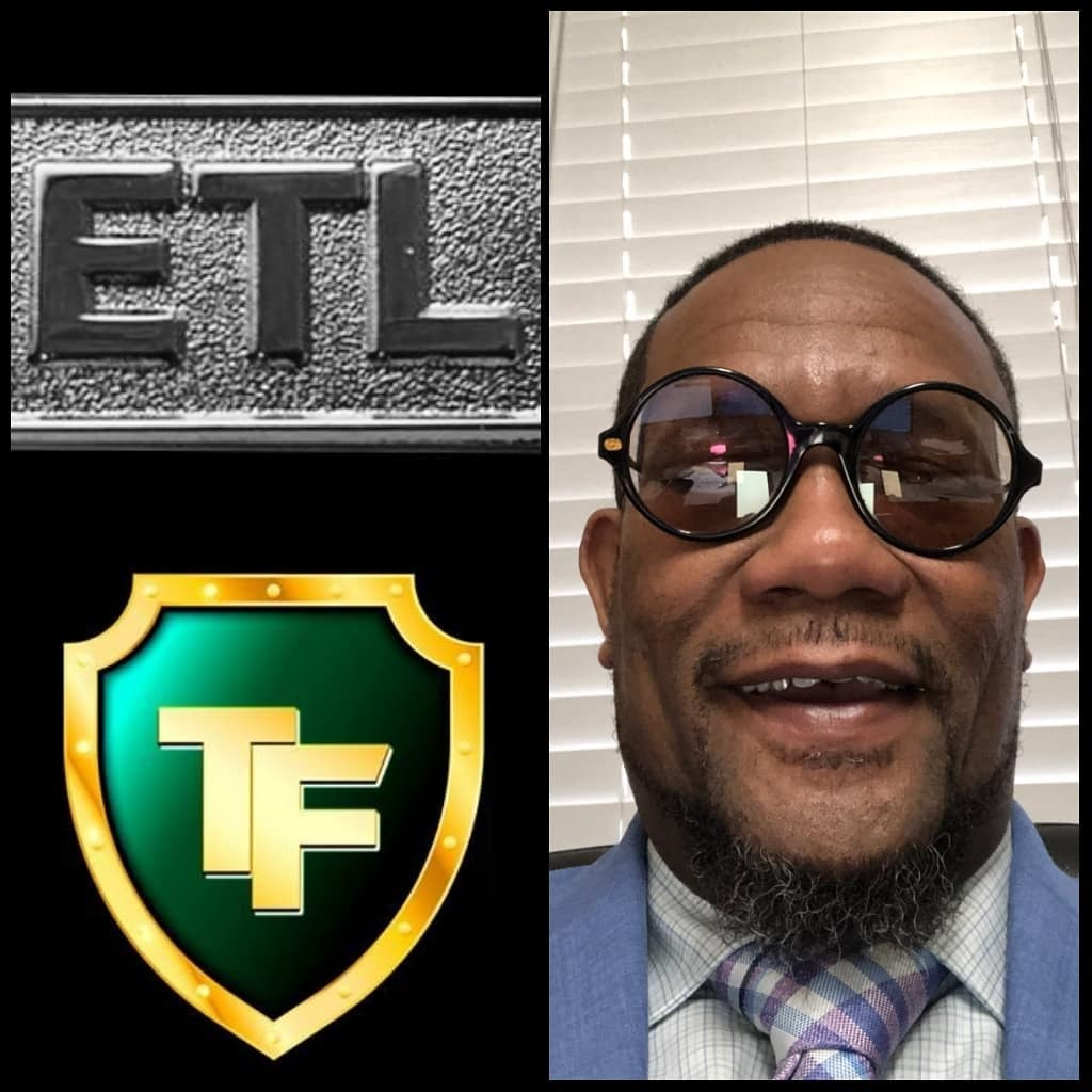 Congratulations Mr. Maurice Walker on being promoted to Executive Team Leader!! #THEFUTURE #HWCF #EAT #ReppinTheShield