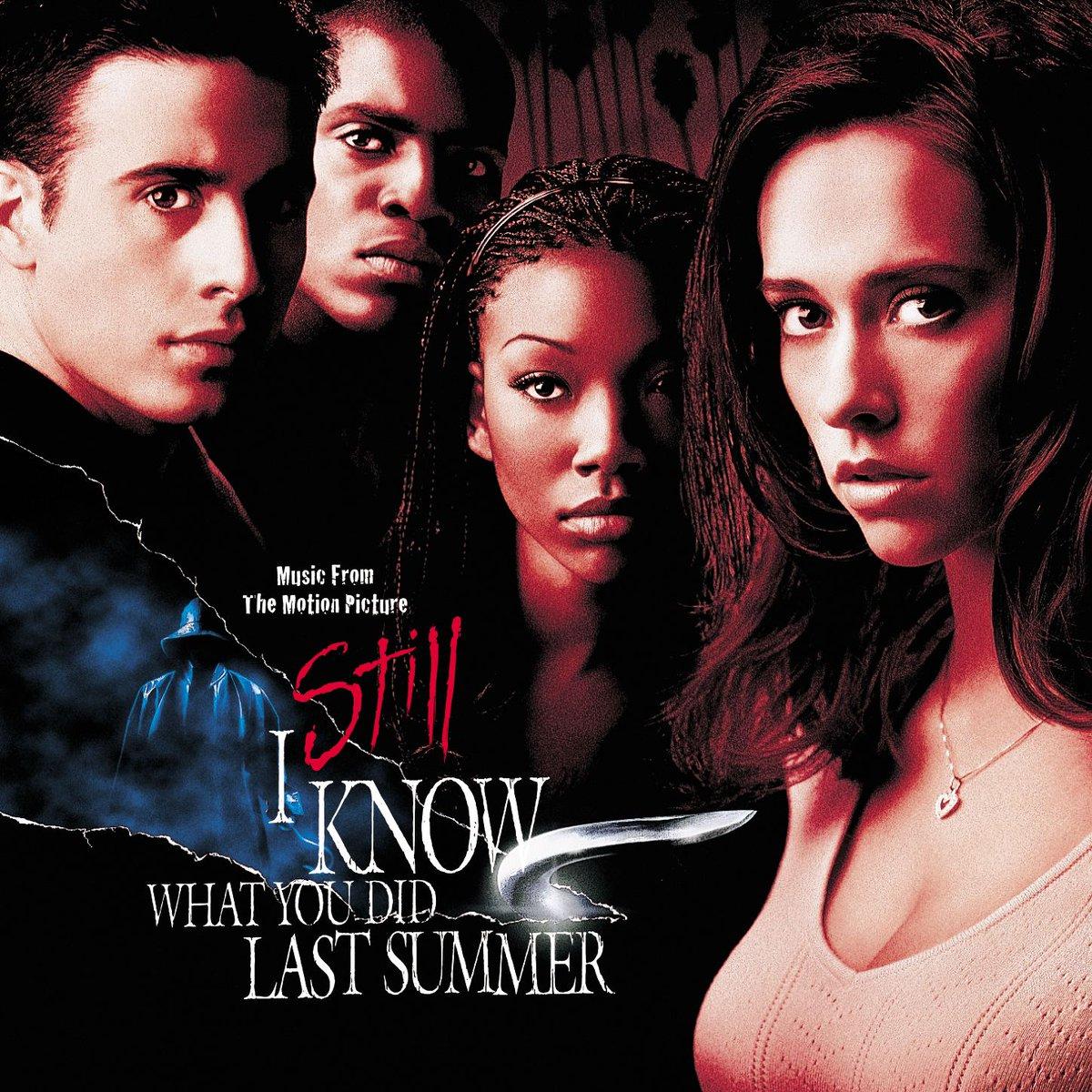 "Who else remembers & loves Jennifer Love Hewitt's 1999 bop ""How Do I Deal"" from 'I Still Know What You Did Last Summer'? https://t.co/REwqWtWFgm https://t.co/vOx6E4UPKV"