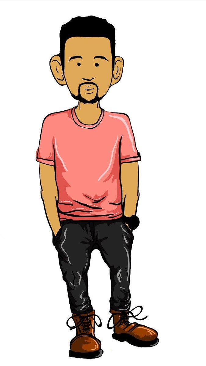 moropenelethabo: #adobeillustrator #AdobeSummit #CartoonNetwork #cartoonme #comic #comiconsa #BIC n#chanelo #mtvbase https://t.co/4xoPgtut0r