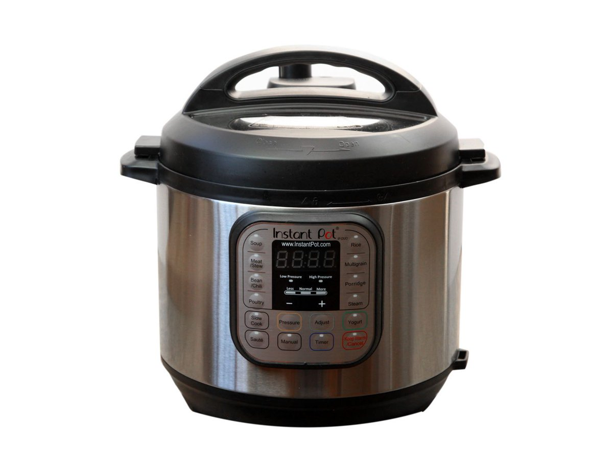 Get the Instant Pot for $79.99 (and Meet the Serious Eats.... #recipesharing #deals #eat
