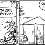 #Fingerpori https://t.co/LQ2YMjJtLs https://t.co/pvpuHD6IgO