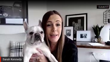 KatieMartell: My favorite moments of @saykay's livestream today:nn1. Wrigleyn2. Wrigleyn3. Wrigley nn#AdobeSummit @AdobeExpCloud https://t.co/mDdCemeoDI