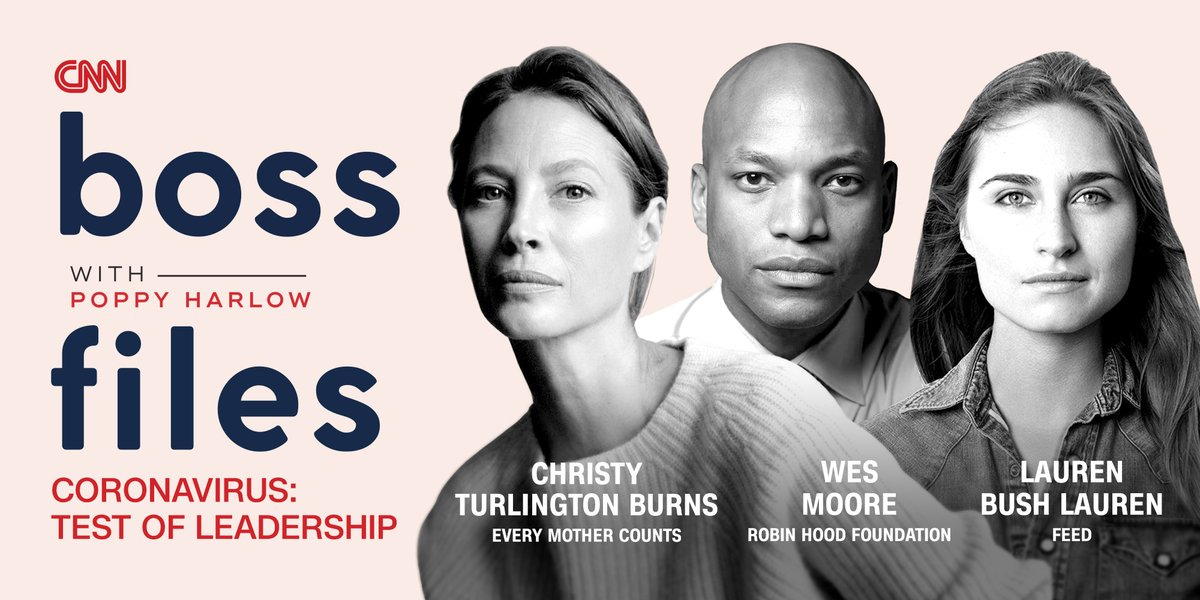 Coronavirus poses a higher risk for America's most vulnerable. Nonprofit leaders discuss the biggest challenges they face and what their organizations are doing to support those in need.  Listen on #BossFiles: