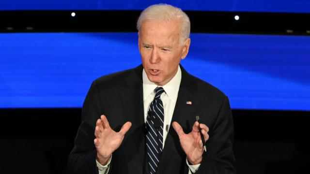 "Trump campaign taunts Twitter with manipulated audio of Biden calling coronavirus a ""hoax"""