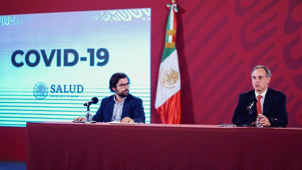 Los compatriotas residentes en Estados Unidos que necesiten asesoría o atención médica por #COVID19 pueden dirigirse a la Ventanilla de Salud de los consulados mexicanos en ese país.