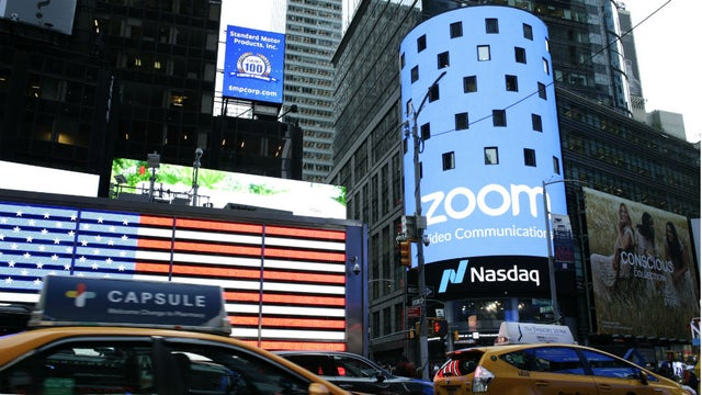 Zoom reports 200 million daily users amid coronavirus outbreak