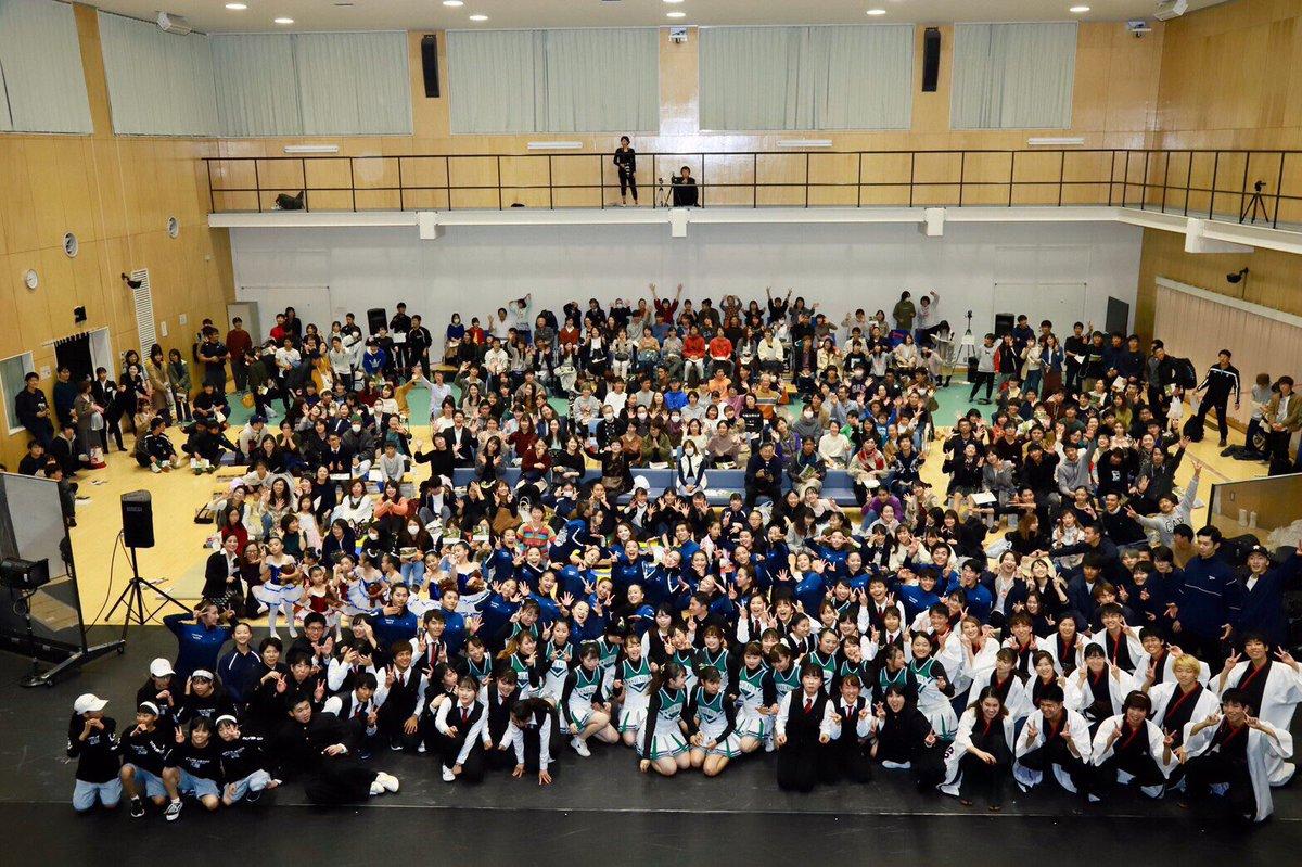 test ツイッターメディア - 【ダンス部活動紹介③】 本日は11月中旬に行われるDANCE EXPRESSの紹介です! 普段練習しているダンス場を舞台にして公演を行っています。神戸作品、富山作品の上演を始め、筑波大学ダンス系サークルの団体、地域のダンススクールの方々に出演していただいています。 #春から筑波  撮影:西平桂太郎さん https://t.co/3iEezQLZFV
