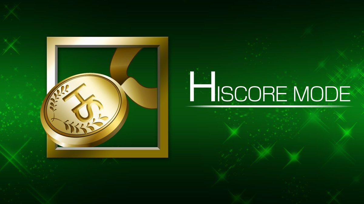 test ツイッターメディア - XboxOneでアケアカNEOGEO パズルボブル 2の実績を解除したよ! #実績ショット  🏆HI SCORE Player(G80) 「HI SCORE MODE」でスコアをオンラインランキングに投稿した。 https://t.co/mByYJJz5SW