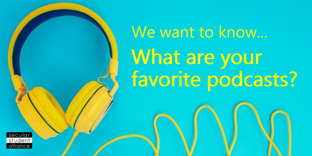What podcasts are you most enjoying right now and why?