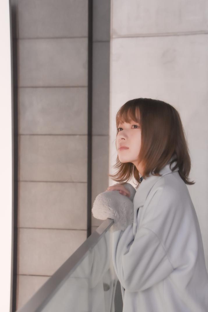 test ツイッターメディア - ファルファーレ撮影会 @ 東京国際フォーラム  さくちゃん。その36。  やわらかい光。  #咲良蒼唯 #さくらぶっ https://t.co/FNniYuqQh9