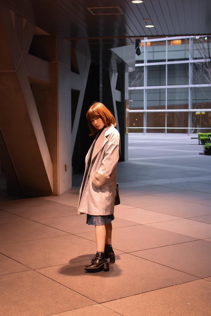 test ツイッターメディア - ファルファーレ撮影会 @ 東京国際フォーラム  さくちゃん。その37。  クールにいきましょう。  #咲良蒼唯 #さくらぶっ https://t.co/Q9bh94CKJi