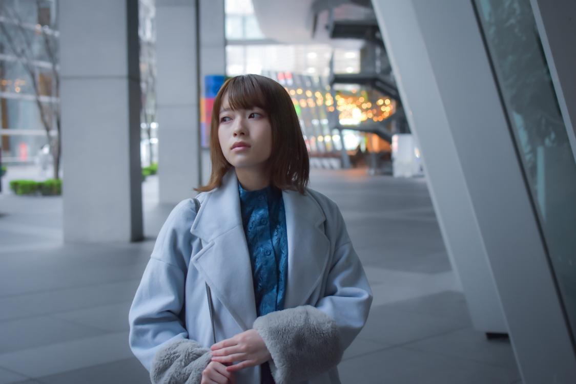 test ツイッターメディア - ファルファーレ撮影会 @ 東京国際フォーラム  さくちゃん。その39。  同じ場所でたくさん撮るのも楽しいし、移動して色々な背景で撮るのも楽しい😊 さくちゃんはどんな背景でも映えるのです💕  #咲良蒼唯 #さくらぶっ https://t.co/0KOr5a6hH3