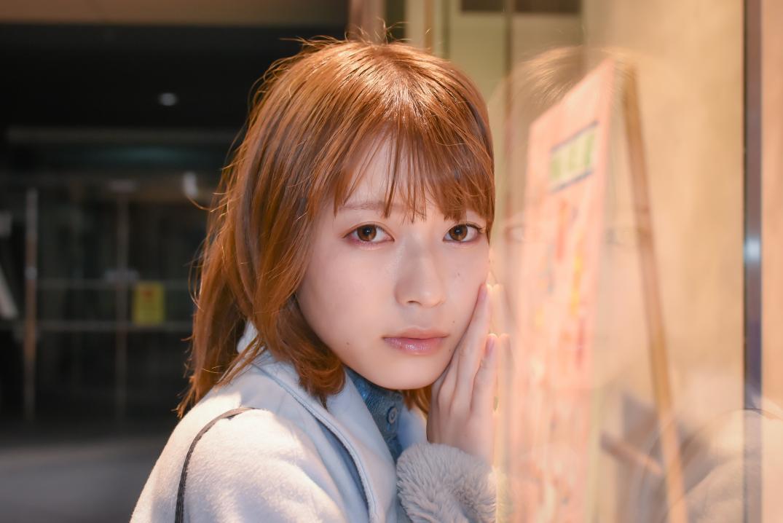 test ツイッターメディア - ファルファーレ撮影会 @ 東京国際フォーラム  さくちゃん。その41。  寒暖。  #咲良蒼唯 #さくらぶっ https://t.co/M7swccSLpK