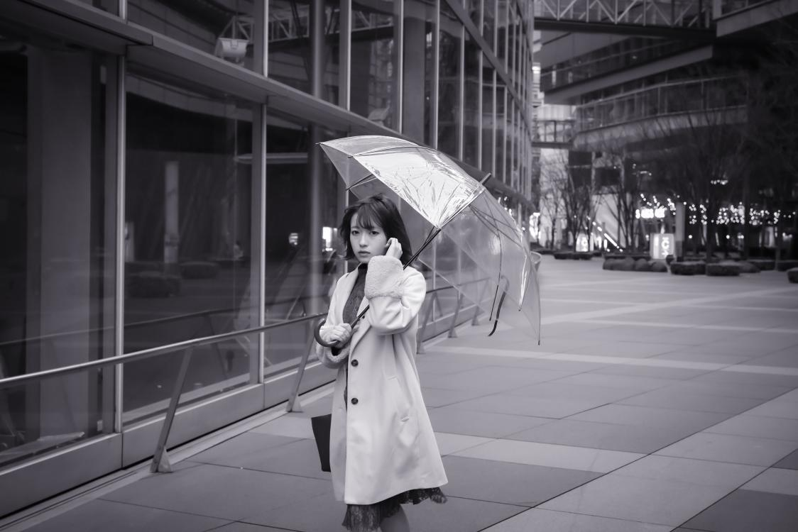 test ツイッターメディア - ファルファーレ撮影会 @ 東京国際フォーラム  さくちゃん。その43。  雨とさくちゃん。  #咲良蒼唯 #さくらぶっ https://t.co/zexIrs4bI2