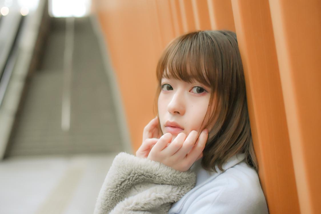 test ツイッターメディア - ファルファーレ撮影会 @ 東京国際フォーラム  さくちゃん。その44。  これでラスト!!  さくちゃん、本当にありがとうございました🌸💙  #咲良蒼唯 #さくらぶっ https://t.co/F2DS4K3dJ6