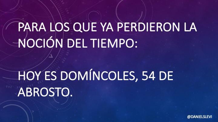 test Twitter Media - RT @danielslevi: Servicio a la comunidad.  #Coronavirus #Cuarentena https://t.co/XgiWfYhmbx