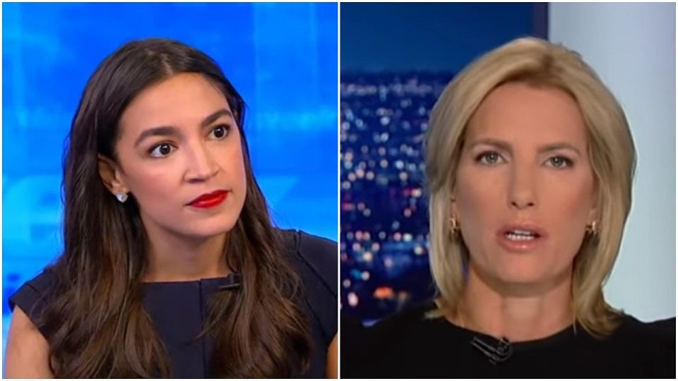 @IngrahamAngle TRANSLATION?👆A person of color who held a low-paying job will NEVER FIT in the U.S. Congress which per #LauraIngraham, should only be reserved for.....  #TheResistance #AOC #CNN #MSNBC #FoxNews #Yahoo #Google #FridayThoughts #FBRParty