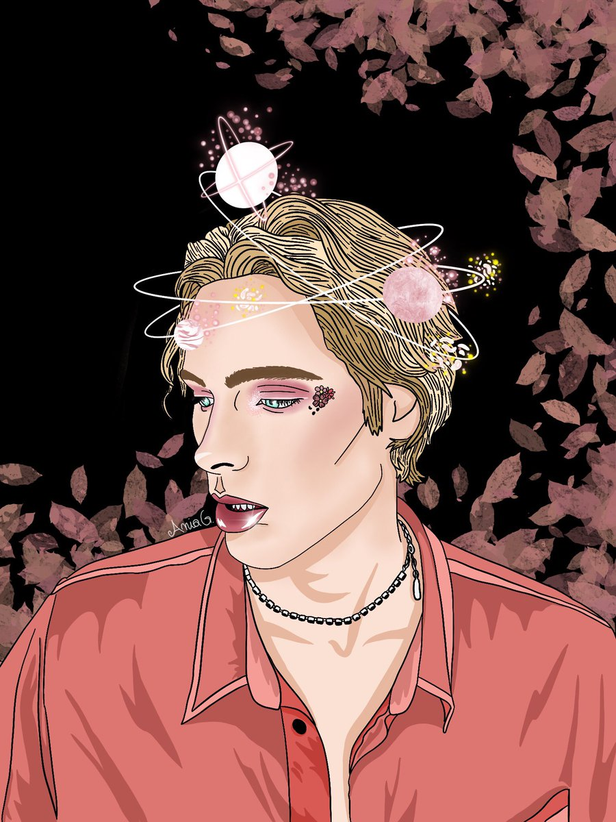 Luke Hemmings is the main reason why I have such high expectations in men🤷🏼♀️  ( if you ever see this, hope you like it @Luke5SOS @5SOS )