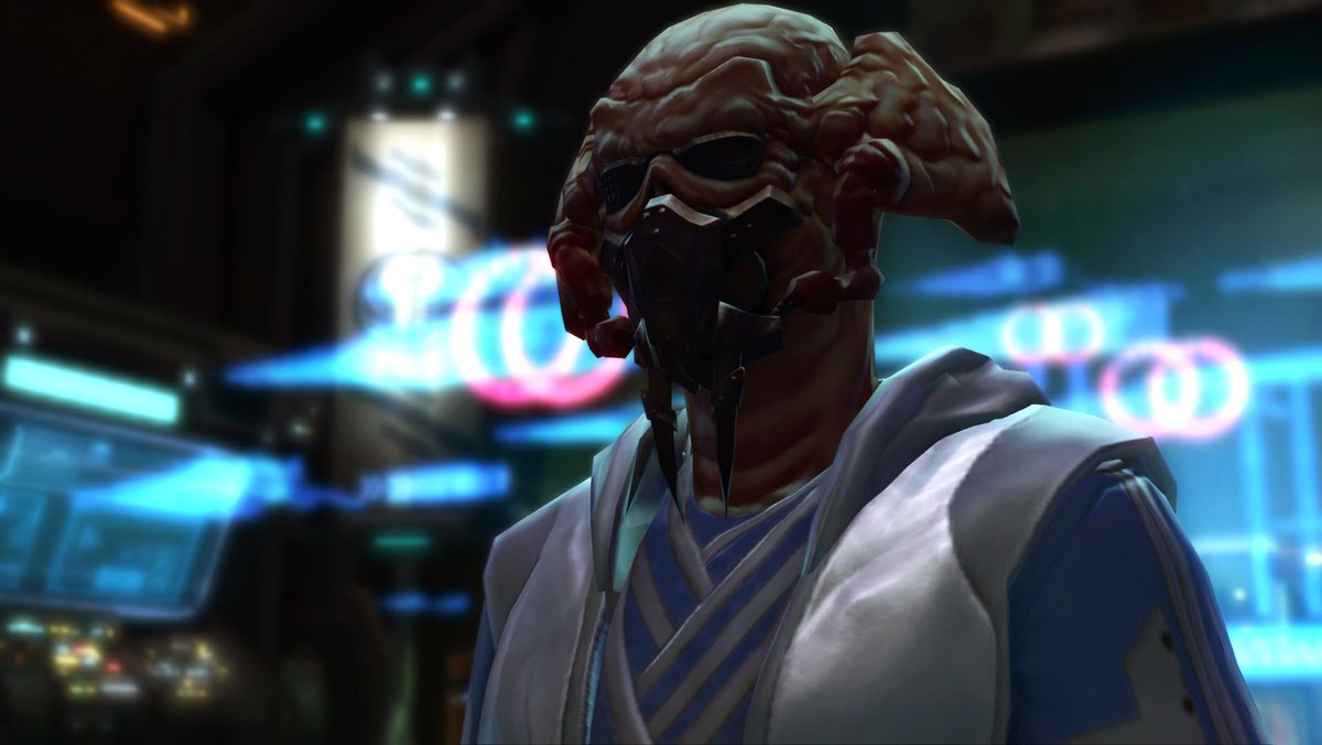 test Twitter Media - After leaving Ossus, Jedi Master Gnost-Dural is one of the leading Republic figures in Onslaught. He resolutely seeks to reunite and consolidate the scattered Jedi Order. https://t.co/o9bFQuIsSg