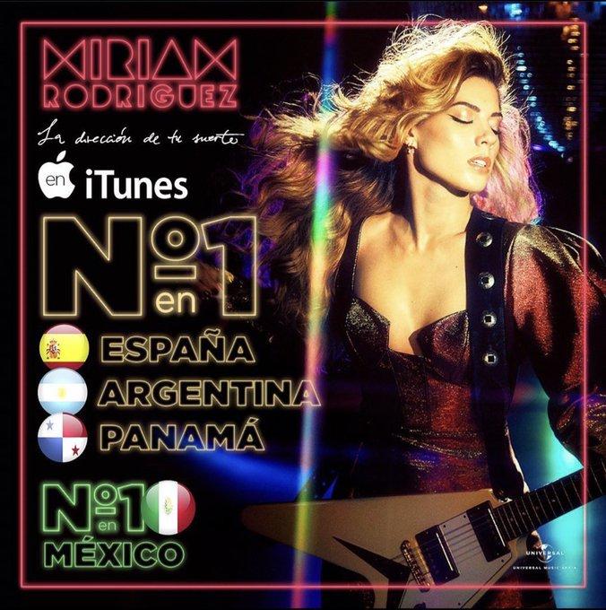 """Miriam Rodríguez >> álbum """"La dirección de tu suerte"""" - Página 4 EUy_efPWoAUUR4k?format=jpg&name=small"""