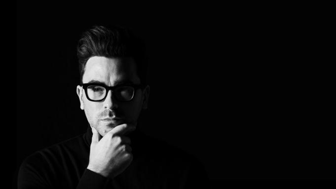 SchittsCreek star Daniel Levy reflects on making the groundbreaking comedy series