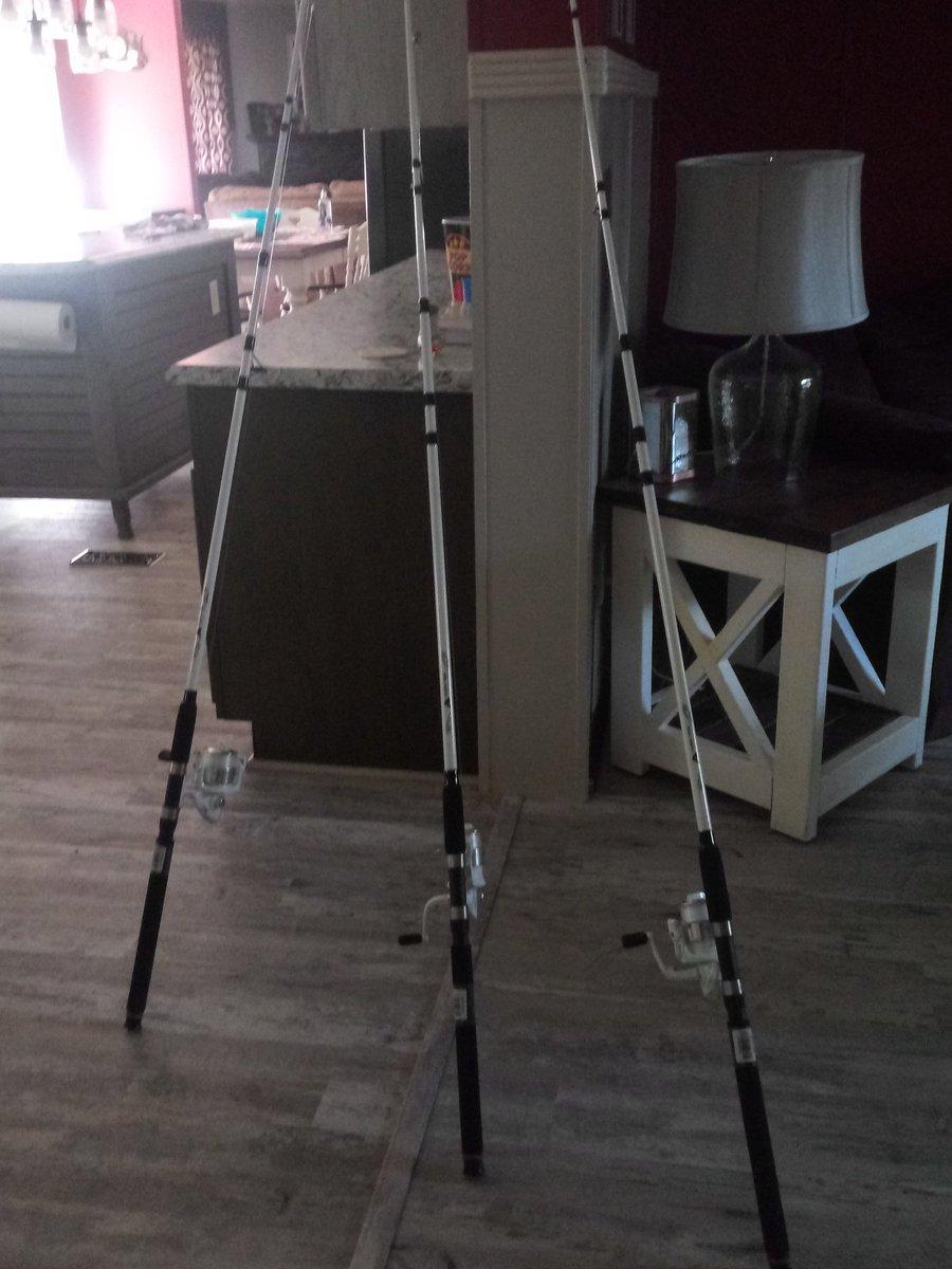 Got the #<b>Rods</b> in the back! #CarpFishing #CarpRods #Reels #Carp #Fishing #ThisIsFishing #Style