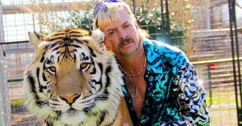 Tiger King: Donald Trump Jr. jokes he would lobby for jailed Joe Exotic's pardon