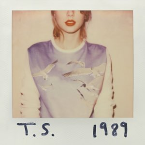 In honor of 1989 days since 1989, what is your holy trinity of the album?   mine are: blank space, i know places, wonderland