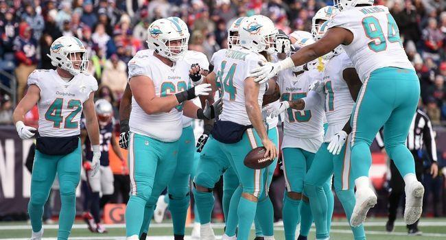 Miami Dolphins 2020 Win Total- NFL Picks and Predictions  #NFL #NFLPick #FreePick #FreePicks #SportsBetting #ExpertPick #FootballPick #ExpertBettingAdvice #NFLTwitter #dolphins #dolphinstogether #gamblingtwitter #sportscenter #finsup #sportsbiz #football