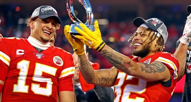 Kansas City Chiefs 2020 Win Total- NFL Picks and Predictions  #NFL #NFLPick #FreePick #FreePicks #SportsBetting #ExpertPick #FootballPick #ExpertBettingAdvice #NFLTwitter #chiefskingdom #chiefs #sportscenter #gamblingtwitter #sportsbiz #sportstalk #football