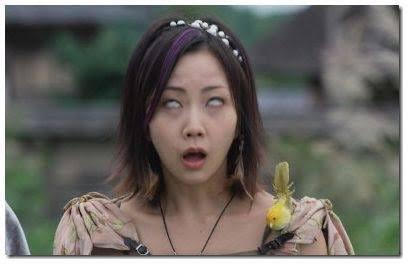 test ツイッターメディア - 吉高由里子とは別ベクトルで好きなのは木南晴夏  この人も変梃で大好き。 https://t.co/n3AyxaFZmU