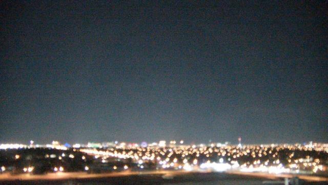 It's 53F in #LasVegas with clear skies & winds at NW 4.7mph