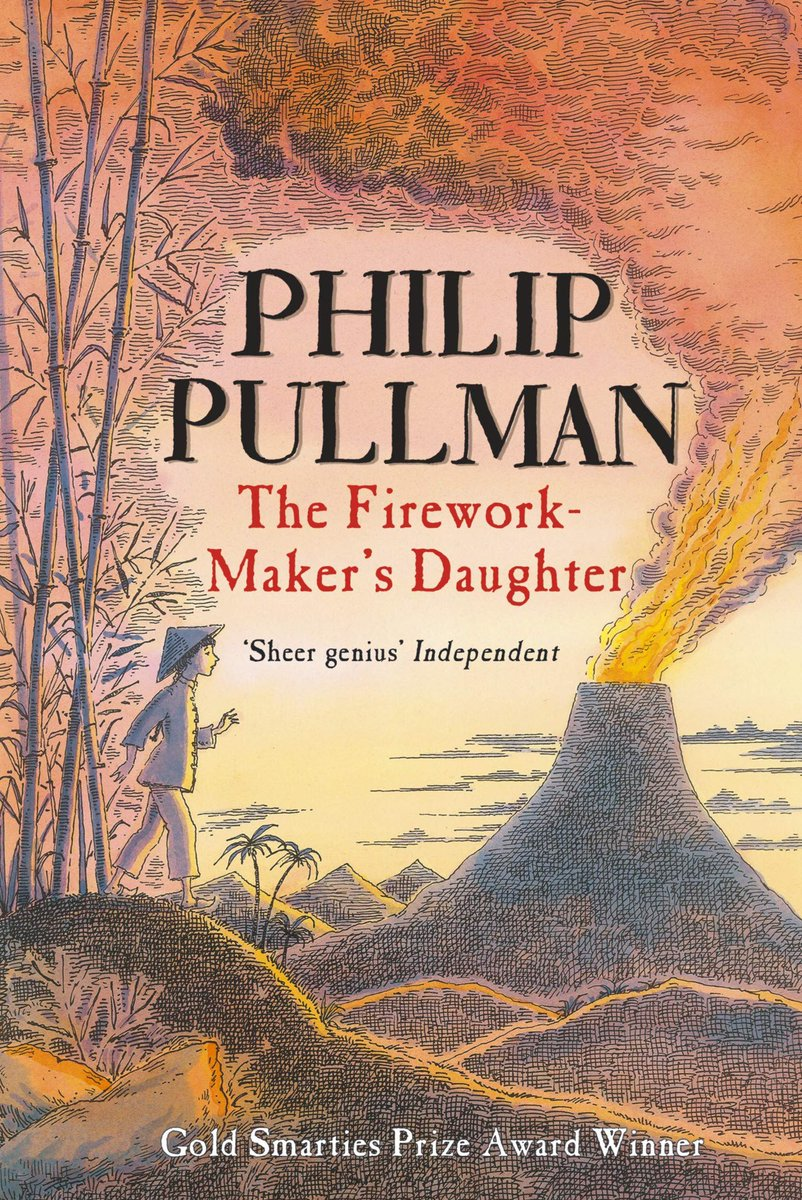 test Twitter Media - I have been doing plenty of reading just about to start The Firework Maker's daughter by Philip Pullman. Already finished Varjak Paw and A Boy called Hope. Step inside a book for new Adventures. Happy Reading from Mrs Haddock https://t.co/rAprc2W0md
