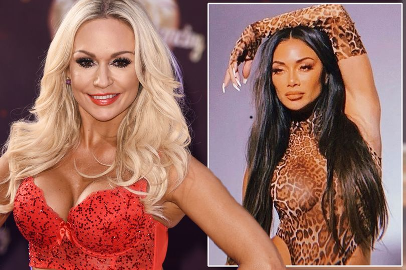 Ex-Strictly pro wants to dance with Nicole Scherzinger as first same sex couple