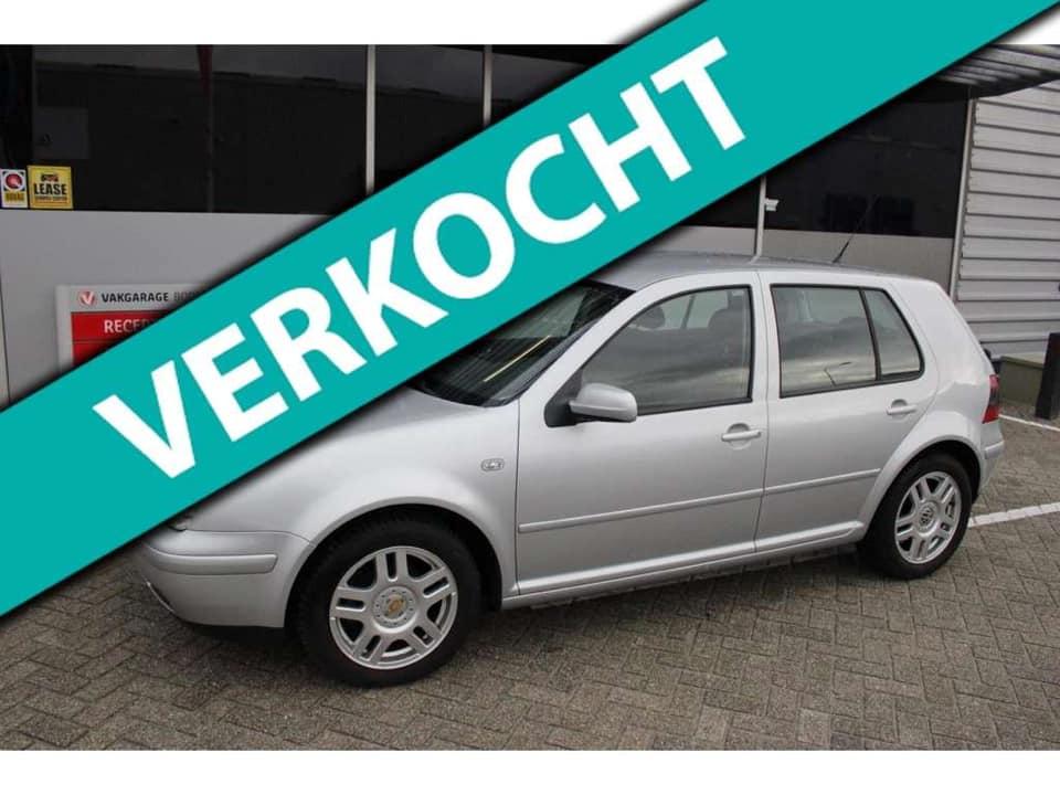 test Twitter Media - Deze zeer nette VW Golf is verkocht aan nieuwe klant uit Rotterdam. Inruil Renault Clio (2004) https://t.co/W44HSUOw9i