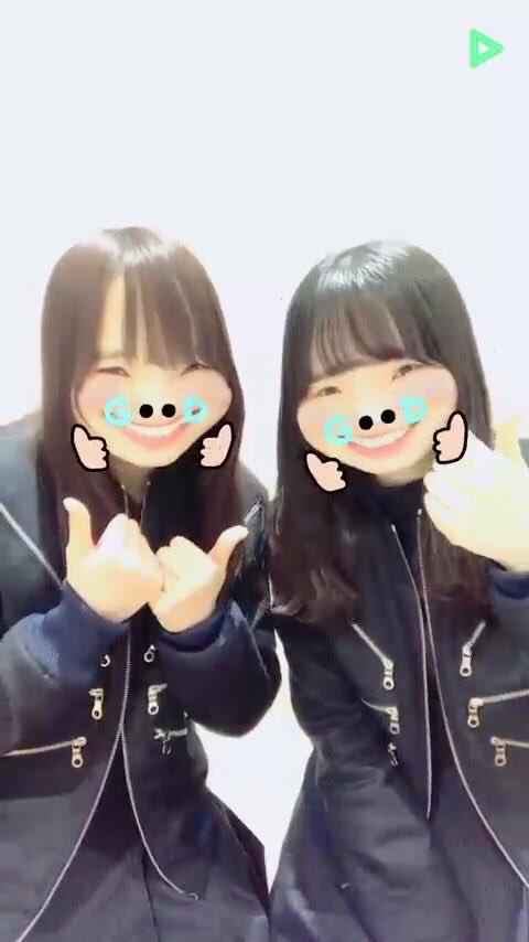 test ツイッターメディア - こちらもよかったらぜひ😊  【欅坂46】LINELIVE2018.03.31【菅井友香・長濱ねる】 https://t.co/6kPgybl8qy https://t.co/9vQMMYxqZl