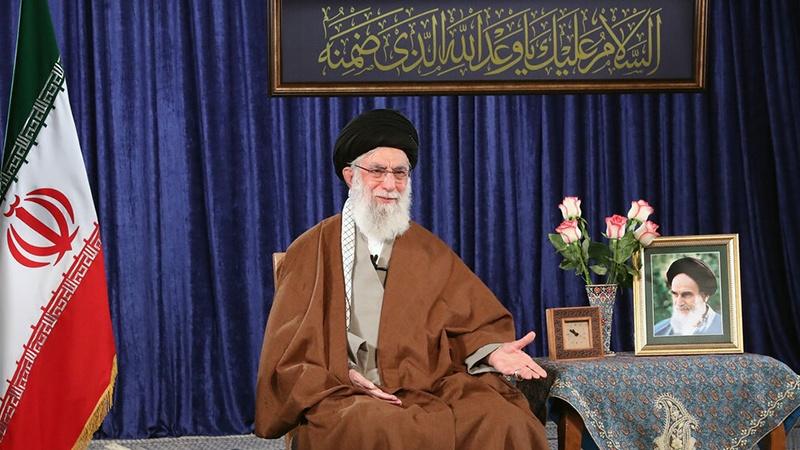 test ツイッターメディア - #イラン最高指導者 🔷「現代人はどの時代よりも #救世主 を必要としている」 🟫「#イラン 国民は、最近の感染症による試練でさん然と輝いた」 🟩「世界での #新型コロナウイルス の蔓延により生じた現状は、各国の政府や諸国民に課された一般的かつ驚異的な試練である」👇 https://t.co/v6KXGML7Uk https://t.co/SgRWELxTV7