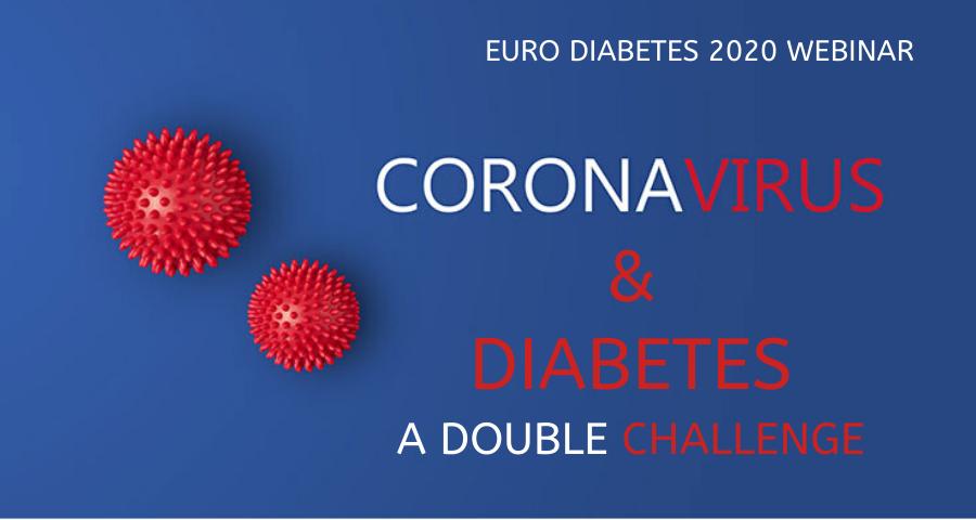 test Twitter Media - COVID-19 & DIABETES  EURO DIABETES 2020 WEBINAR In collaboration - EMA - European Medical Association Join the experts online!! https://t.co/xYUuRFfRiP #Diabetes #Healthcare #Diabetologist #Endocrinologist #Endocrine #t1 #t2 #Gestationaldiabetes #DiabetesMellitus #insulin https://t.co/XORAVgvXv4