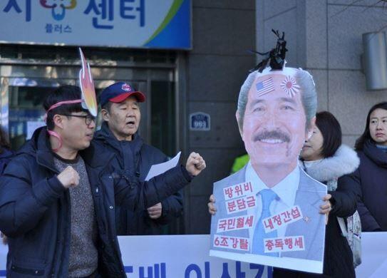"test ツイッターメディア - 韓国人「日系人のハリス駐韓米大使""韓国勤務に挫折感""か?11月に辞任へ‥」韓国で数々の非難をされ疲れを吐露する事も‥ 韓国の反応 - https://t.co/xhJ6gwVmR1 https://t.co/SIQEvcbKVr"