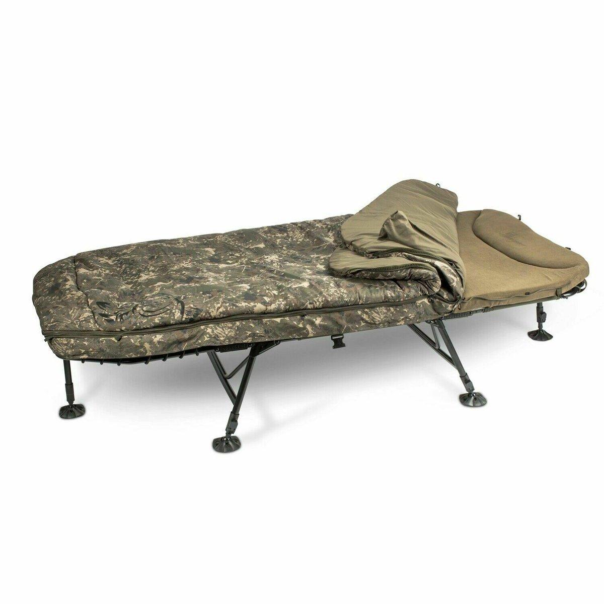Ad - Nash MF60 Indulgence 5 Season Sleep System SS3 Wide On eBay here -->> https://t.co/ERy6Ss