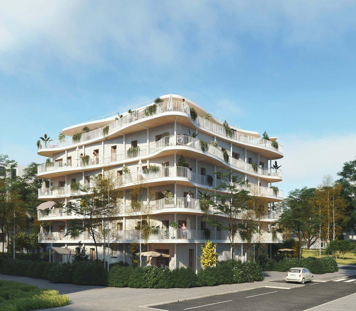 test Twitter Media - Découvrez (ou re-découvrez) les œuvres des plus grands noms de l'architecture française : https://t.co/zVlZQR4Ytt Woodeum est fier de travailler avec Nicolas #Laisné, #architecte de nos résidences #bas_carbone à Vélizy #Althea & #Tilia et bientôt d'un nouveau projet à Bagneux https://t.co/ZOc3LDlvKn