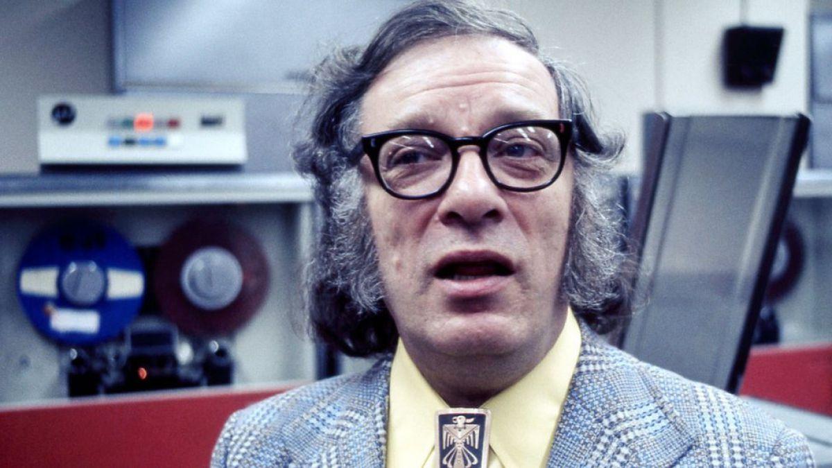 «Sólo hay una guerra que puede permitirse el ser humano: la guerra contra su extinción».   (Isaac Asimov) https://t.co/Oe6XCTjUIz