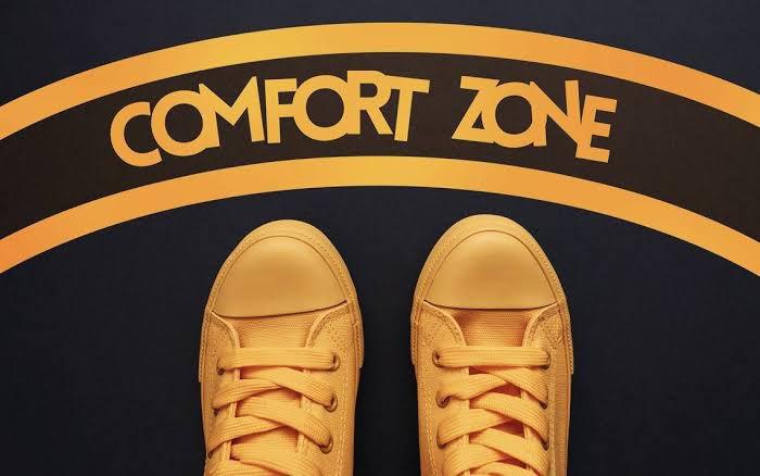 A famosa zona de conforto apresenta duas características essenciais: a) é gostosa de estar; b) é potencializadora de mediocridade.
