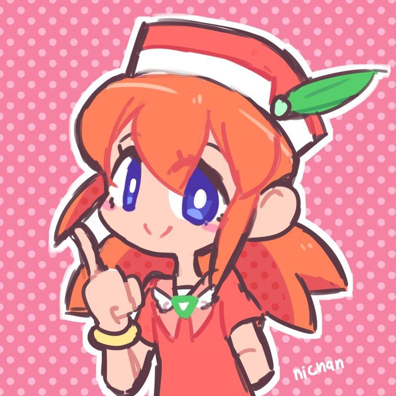 Lolo! #klonoa #doodle