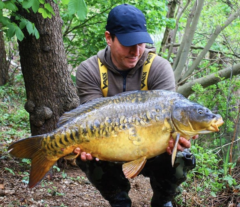 Big <b>Shout</b> to Thomas for this banger!!  Well done mate!💪🏻🎣  @TheCARPbible   #Carp #Ca