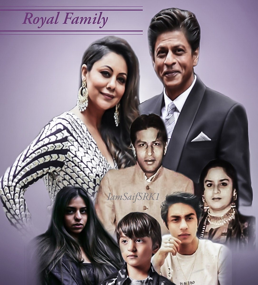 Sir sir, please see first time I have made it, maybe you will like it, please see it.  @iamsrk #AskSRK